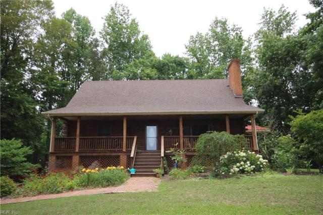18246 Farmview Ln, Isle of Wight County, VA 23430 (#10264075) :: Austin James Realty LLC