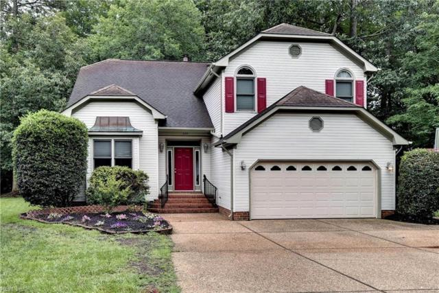 309 Blacksmith Arch, York County, VA 23693 (#10264091) :: Kristie Weaver, REALTOR