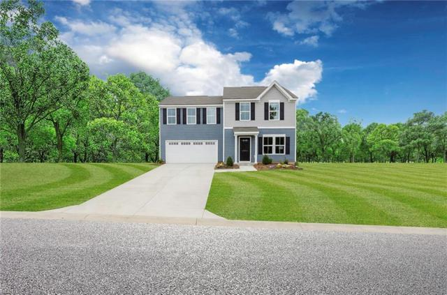 MM Plan 1680 At Moore's Pointe, Suffolk, VA 23434 (#10264103) :: Abbitt Realty Co.