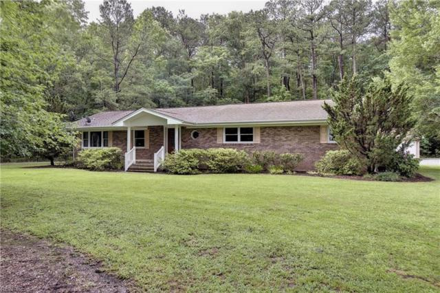 220 Railway Rd, York County, VA 23692 (#10264104) :: Momentum Real Estate