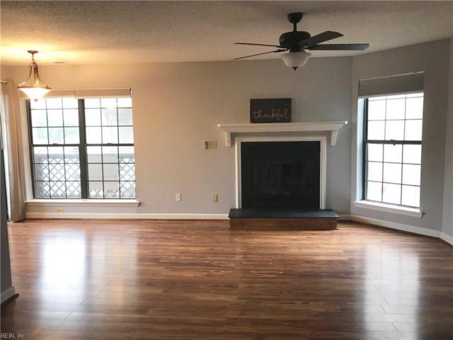 403 Harbour Pt #203, Virginia Beach, VA 23451 (#10264112) :: The Kris Weaver Real Estate Team