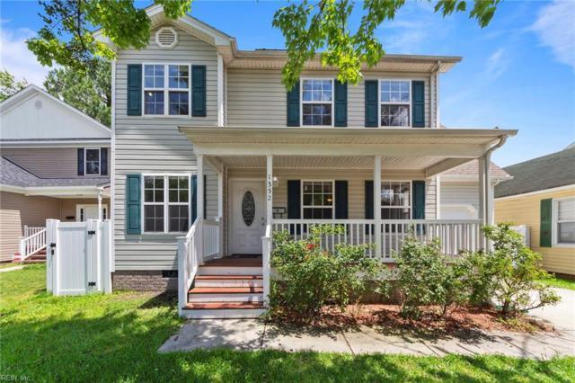 1352 Maltby Ave, Norfolk, VA 23504 (#10264122) :: Atlantic Sotheby's International Realty