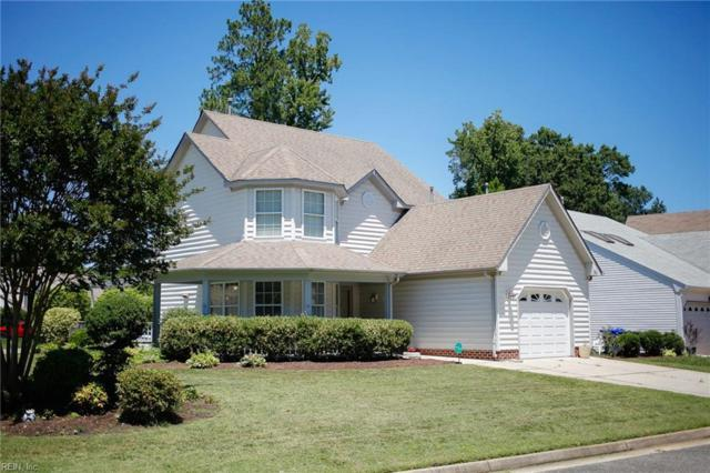961 Willbrook Rd, Newport News, VA 23602 (#10264135) :: Upscale Avenues Realty Group