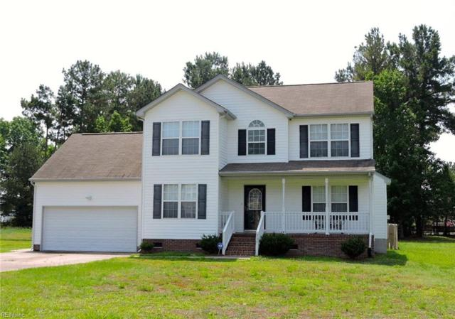 305 Princess Anne Cir, Pasquotank County, NC 27909 (#10264150) :: Kristie Weaver, REALTOR