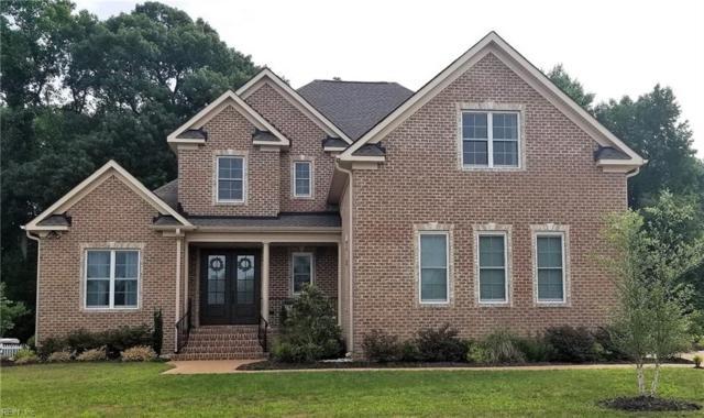 93 Richmond Way, Isle of Wight County, VA 23314 (MLS #10264162) :: Chantel Ray Real Estate