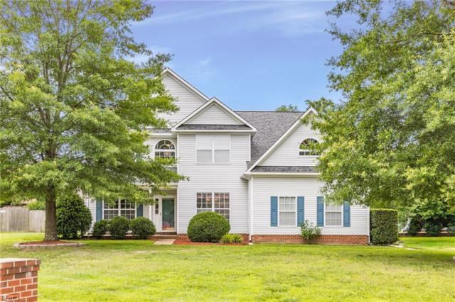 1 Fin Ct, Portsmouth, VA 23703 (#10264166) :: Upscale Avenues Realty Group