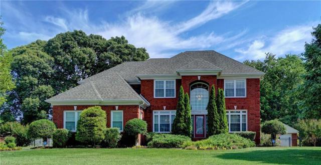 110 Nansemond Pointe Dr, Suffolk, VA 23435 (MLS #10264169) :: Chantel Ray Real Estate