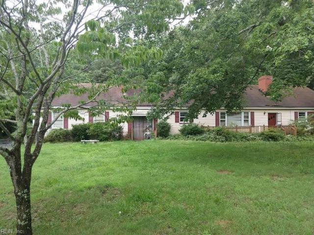 179 Timberneck Rd, Middlesex County, VA 23043 (#10264171) :: Abbitt Realty Co.