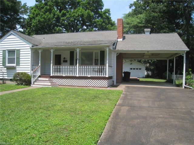 52 Greenwood Rd, Newport News, VA 23601 (#10264184) :: Abbitt Realty Co.