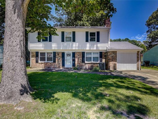 3260 Deer Park Dr, Virginia Beach, VA 23452 (#10264194) :: Atlantic Sotheby's International Realty
