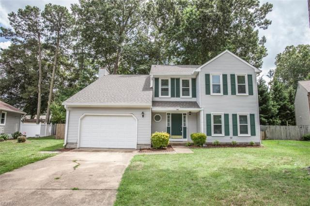 815 Erskine St, Hampton, VA 23666 (#10264199) :: Atlantic Sotheby's International Realty