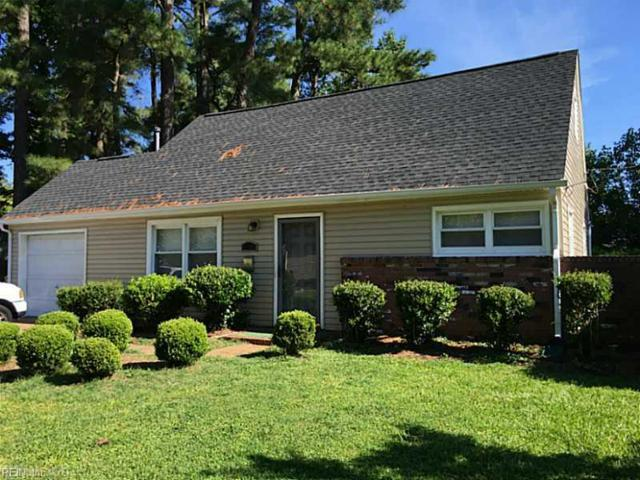 5520 Deepdale Dr, Norfolk, VA 23502 (#10264218) :: RE/MAX Central Realty