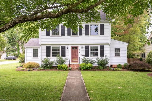 36 Elm Ave, Newport News, VA 23601 (#10264225) :: Abbitt Realty Co.