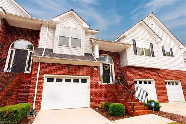 604 Estates Way, Chesapeake, VA 23320 (#10264240) :: Kristie Weaver, REALTOR