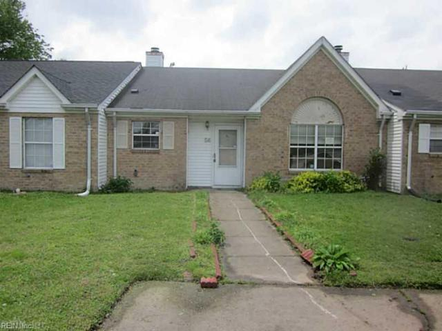 56 Holly Hill Ln, Portsmouth, VA 23702 (#10264241) :: AMW Real Estate