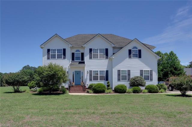 113 Kings Ln, Franklin, VA 23851 (#10264250) :: Atlantic Sotheby's International Realty