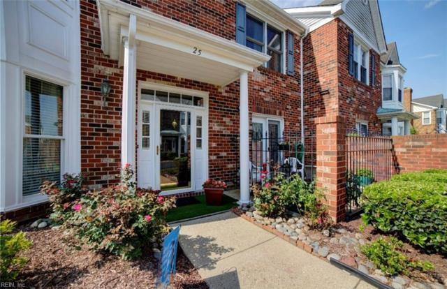 25 Barrymore Ct, Hampton, VA 23666 (#10264259) :: Kristie Weaver, REALTOR