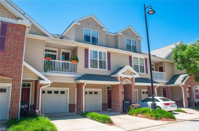 702 River Rock Way #105, Newport News, VA 23608 (#10264263) :: Vasquez Real Estate Group