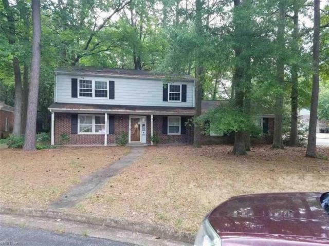 2 Chattanooga Ct, Hampton, VA 23669 (#10264274) :: Momentum Real Estate