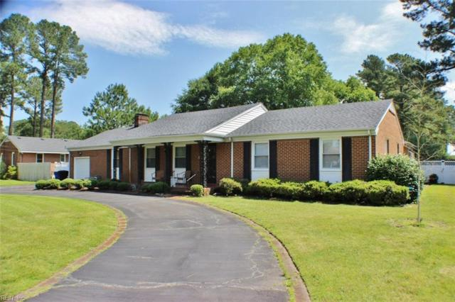 419 Bobby Jones Dr, Portsmouth, VA 23701 (#10264294) :: Rocket Real Estate