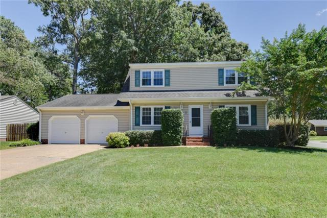 2 Edith Ct, Hampton, VA 23669 (#10264312) :: Berkshire Hathaway HomeServices Towne Realty