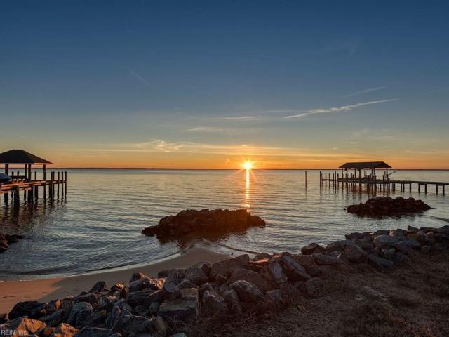 1213 Riverside Dr, Newport News, VA 23606 (#10264348) :: Atlantic Sotheby's International Realty