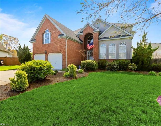 2133 Oaklawn Ct, Virginia Beach, VA 23454 (#10264349) :: Kristie Weaver, REALTOR