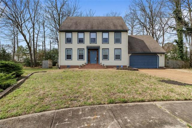 26 Hunter Trce, Hampton, VA 23669 (#10264350) :: Momentum Real Estate