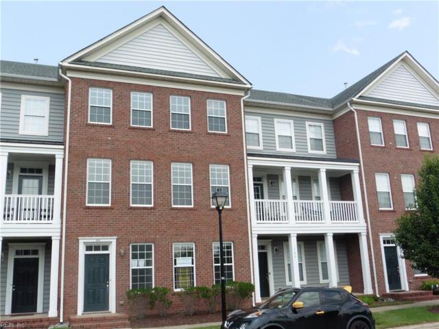 106 Aqua Ct #134, Hampton, VA 23666 (#10264404) :: Berkshire Hathaway HomeServices Towne Realty
