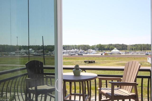 300 Mason Ave 2B, Northampton County, VA 23310 (#10264412) :: Berkshire Hathaway HomeServices Towne Realty