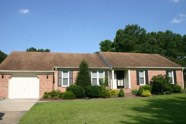 2733 Blacksmith Trl, Chesapeake, VA 23322 (#10264421) :: Berkshire Hathaway HomeServices Towne Realty