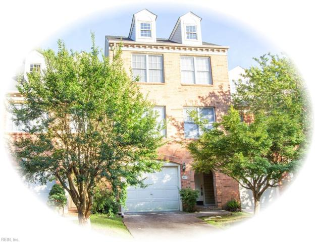 697 Todd Trl, Newport News, VA 23602 (#10264422) :: Momentum Real Estate
