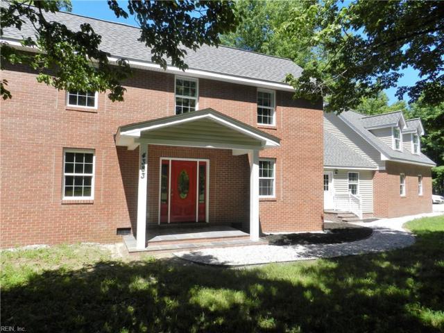 4383 Eagle Harbor Ln, Gloucester County, VA 23061 (#10264425) :: AMW Real Estate