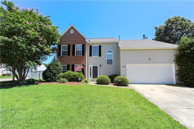 274 Cabell Dr, Newport News, VA 23602 (#10264428) :: The Kris Weaver Real Estate Team