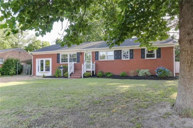 107 Bonwood Rd, Hampton, VA 23666 (MLS #10264429) :: Chantel Ray Real Estate