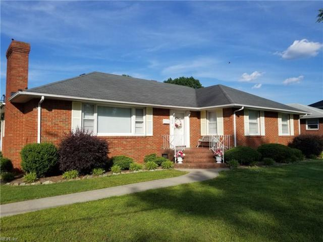 200 Monitor Rd, Portsmouth, VA 23707 (#10264431) :: Abbitt Realty Co.