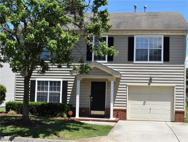 2117 Holly Berry Ln, Chesapeake, VA 23325 (#10264435) :: Atlantic Sotheby's International Realty