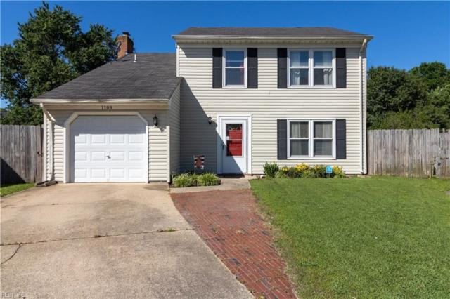 1108 Loveland Ln, Virginia Beach, VA 23454 (MLS #10264436) :: Chantel Ray Real Estate