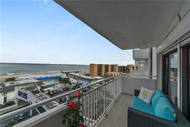 4004 Atlantic Ave #705, Virginia Beach, VA 23451 (#10264442) :: Upscale Avenues Realty Group