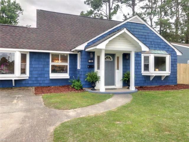 1306 Virginia Ave, Chesapeake, VA 23324 (MLS #10264445) :: Chantel Ray Real Estate