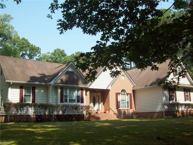 32 Beechland Creek Pl, Mathews County, VA 23138 (#10264450) :: Kristie Weaver, REALTOR