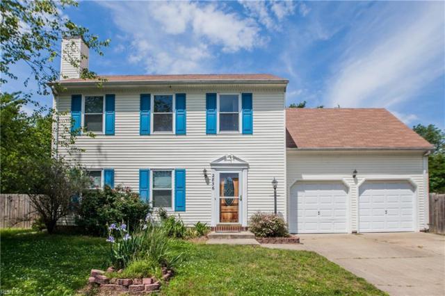 2836 Cedar Cove Ln, Chesapeake, VA 23323 (MLS #10264458) :: AtCoastal Realty