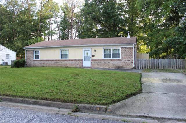 13332 Warwick Springs Dr, Newport News, VA 23602 (#10264506) :: Austin James Realty LLC