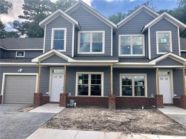 200 Seasons Cir #605, Suffolk, VA 23434 (#10264513) :: Berkshire Hathaway HomeServices Towne Realty