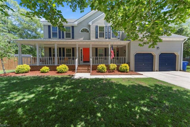721 Turnbuckle Ct, Chesapeake, VA 23322 (#10264514) :: Kristie Weaver, REALTOR
