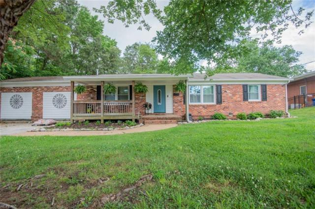73 Linda Dr, Newport News, VA 23608 (#10264526) :: Momentum Real Estate