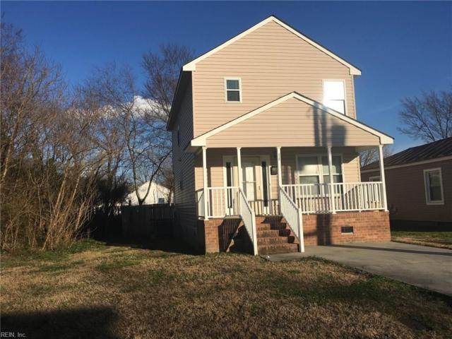 312 N Capital St, Suffolk, VA 23434 (#10264532) :: Berkshire Hathaway HomeServices Towne Realty
