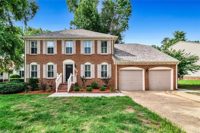 1802 Clearwater Ct, Newport News, VA 23602 (#10264534) :: Upscale Avenues Realty Group