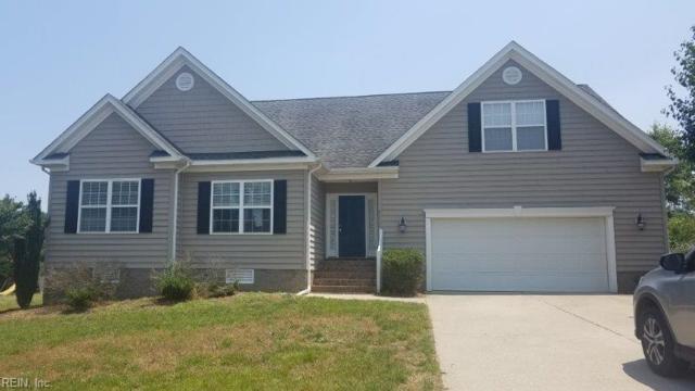 4012 Dunbarton Cir, James City County, VA 23188 (#10264535) :: Abbitt Realty Co.