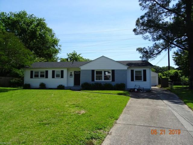 130 Hill Prince Rd, Virginia Beach, VA 23462 (#10264538) :: RE/MAX Central Realty